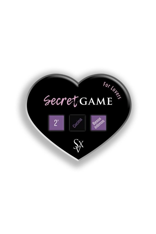 SI-GSG GAME ¨SECRET OF LOVE¨